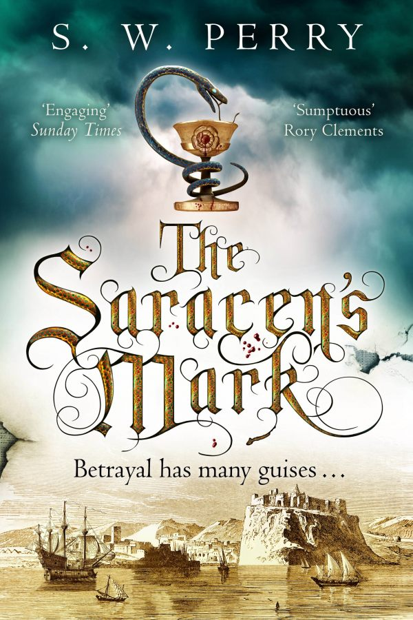 The Saracen's Mark